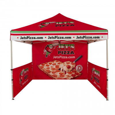 1050 Tent Sublimated