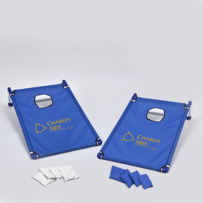 12060 - Portable Cornhole Game